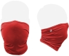 Image for RED FACE COVERING (WASHABLE, LARGE)